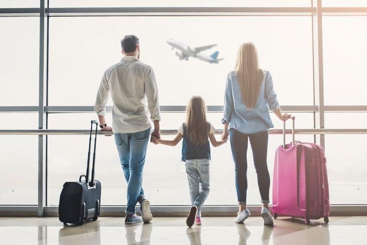 Gli italiani riscoprono le vacanzeNel 2018 turisti in crescita del 6%