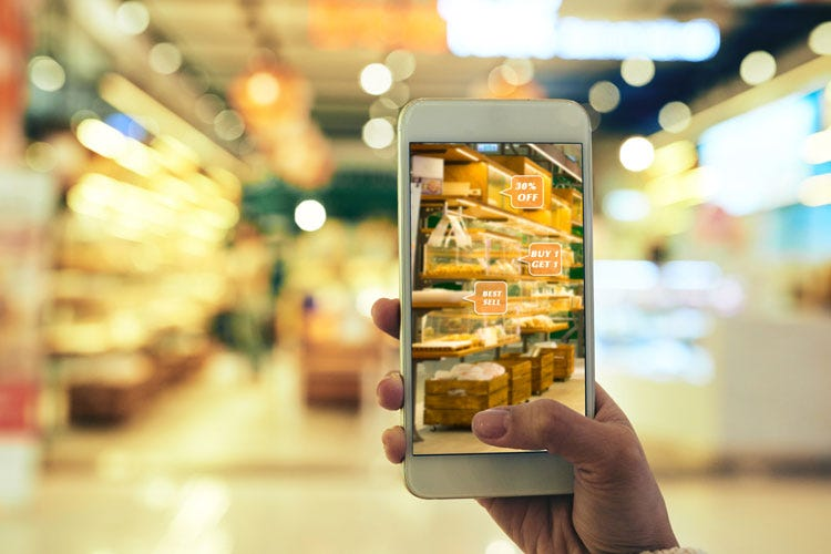 Il 4% degli italiani fa la spesa online Nei negozi preferiscono farla di sabato - Italia a Tavola