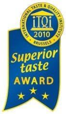 I dolci artigianali Loison conquistano il Superior taste award 2009 dell'Itqi