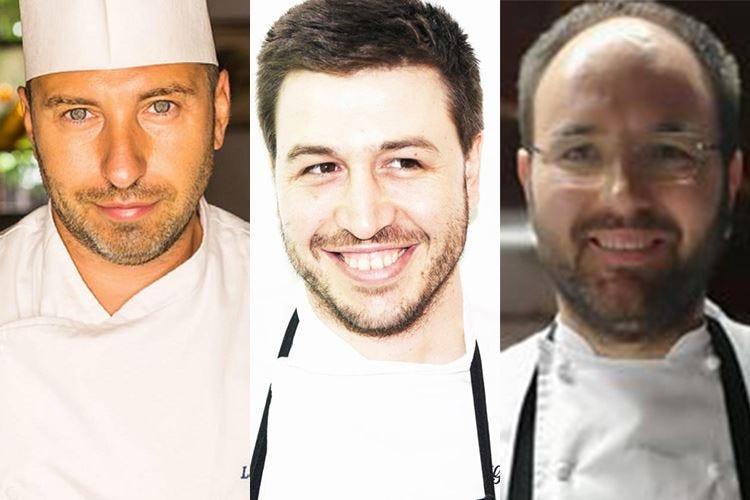Bazzano, Guardianelli, Pettenuzzo Jre Italia accoglie tre nuovi cuochi