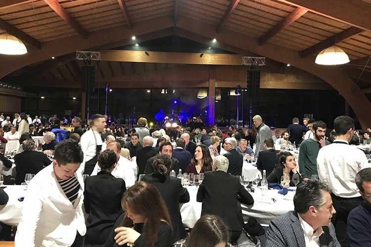 Congresso Jre Italia a San PatrignanoCondivisione, crescita, formazione