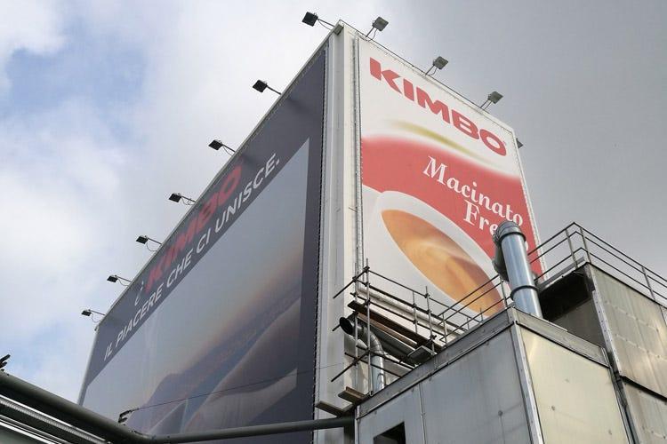 Kimbo, cresce il fatturato All'estero nel 2018 +13,7%