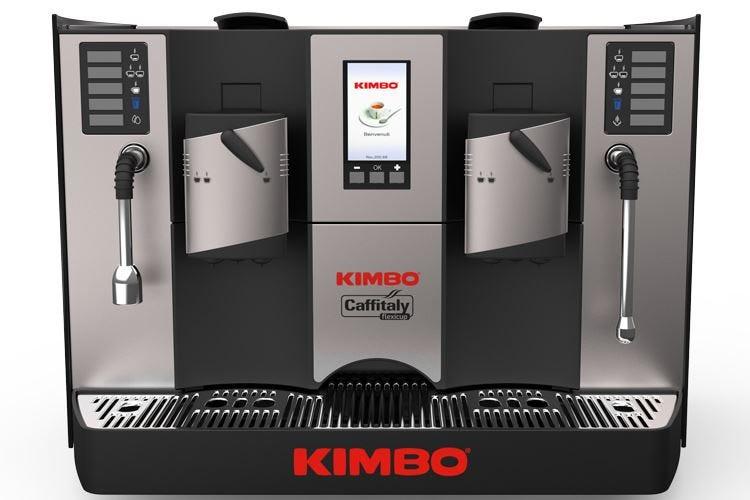 Kimbo porta a Host 2019 bevande senza glutine né Ogm