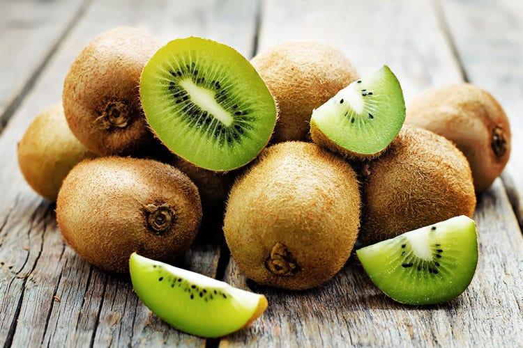 Kiwi - Niente gelata, i prezzi all'ingrosso dell'ortofrutta calano ma di poco