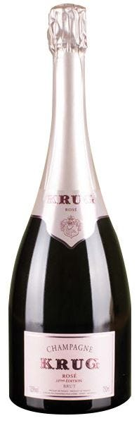 Krug Rosé Champagne21ème Édition Brut