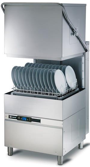 Le lavastoviglie industriali krupps con sistema di - Lavastoviglie a risparmio energetico ...