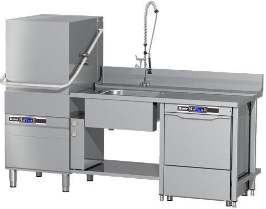 In arrivo un'interfaccia più intuitiva per le lavastoviglie Full Line di Krupps