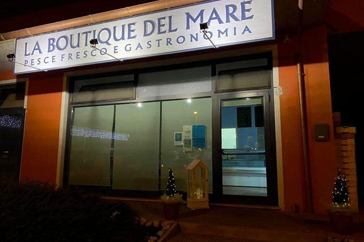 La Boutique del Mare, pesce e panini accoppiata vincente post-lockdown di Gianmarco Neri