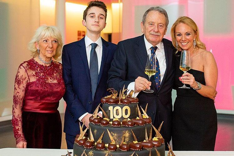 La Scolca celebra i suoi 100 anni