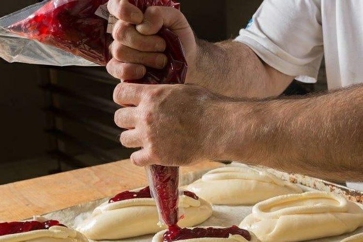 Corsi di cucina creativa Happy Mama al laboratorio culinario di Cavriago