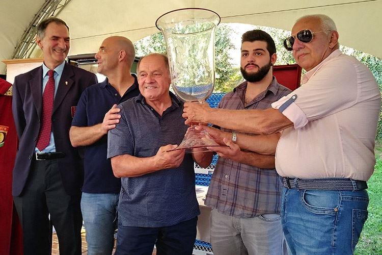 Dal lago di Garda al mondo intero Un altro passo per dare dignità ai rosati