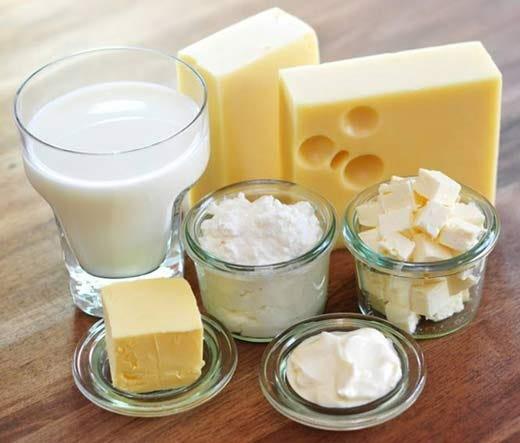 Latte E Burro.Nuovi Stili Italiani Di Consumo Per Latte Yogurt Formaggi