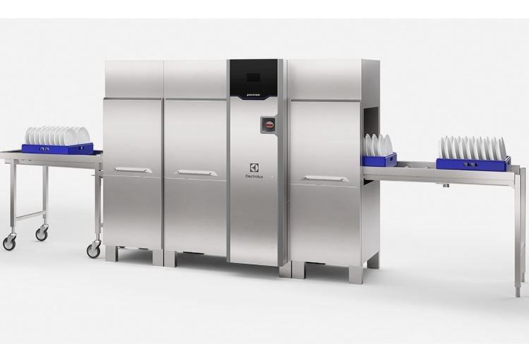 Cesto trascinato geen&clean L'innovazione da Electrolux Professional