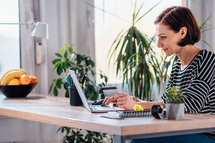 Smart working, bene per l'ambiente e antidoto conto l'isolamento