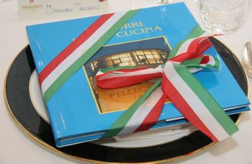 Le torri della cucina di Martino Ragusa Lunga storia e sentori di Sicilia