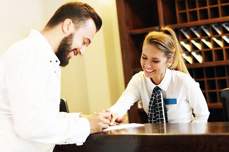 (Nuova legge sulla privacy Hotel e ristoranti si devono adeguare)