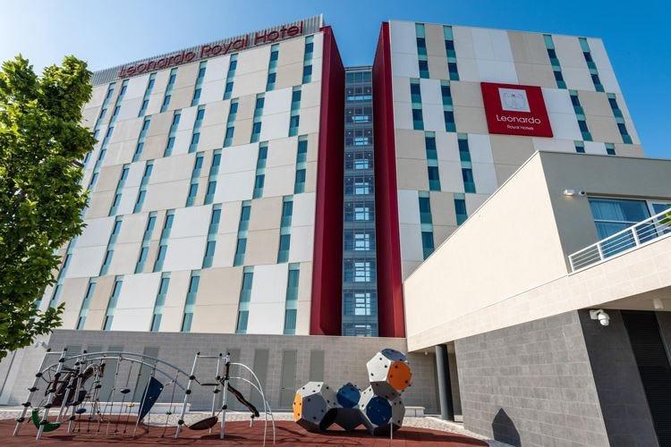 Leonardo Hotels investe in Italia Acquistato a Verona il 5° albergo
