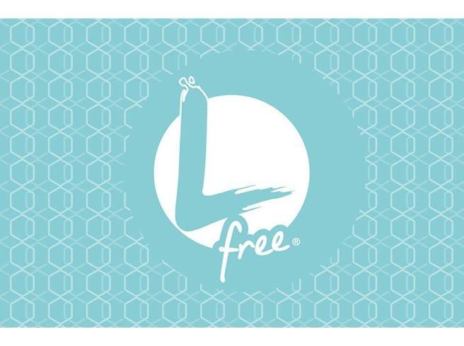 """""""Lfree"""", il marchio che fa chiarezza tra i prodotti senza latte o lattosio"""
