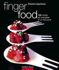La rivincita del mini con gusto, finger food in un boccone