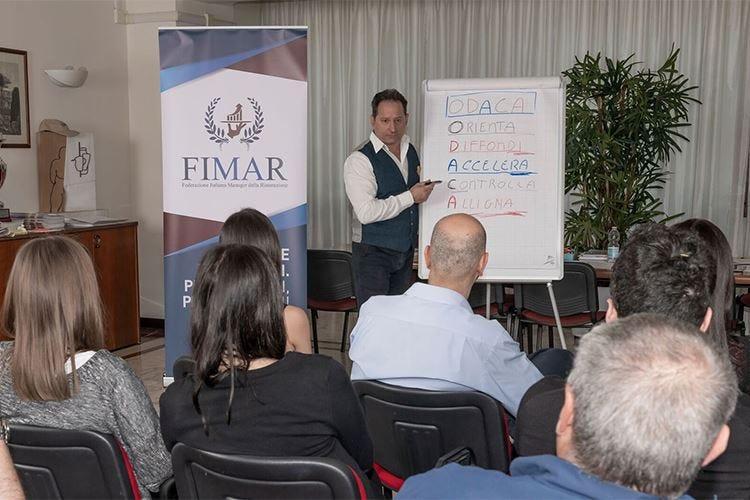 Fimar, Aeper e Fiepet insieme per promuovere la ristorazione di qualità