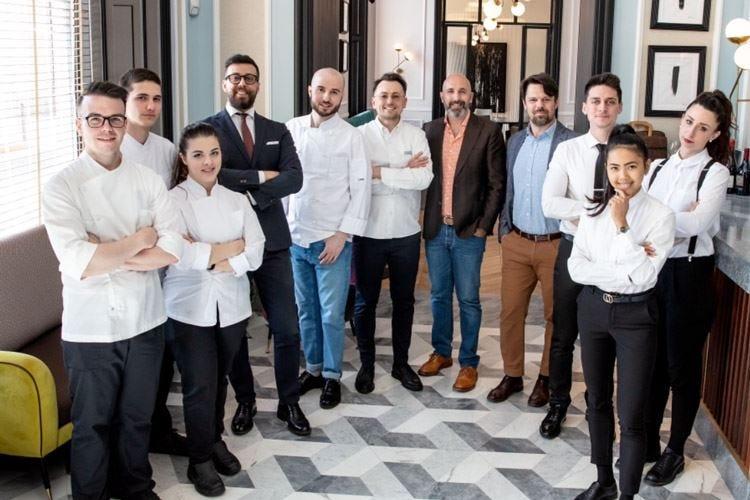Lino, il ristorante di Pavia che mette il territorio nel piatto