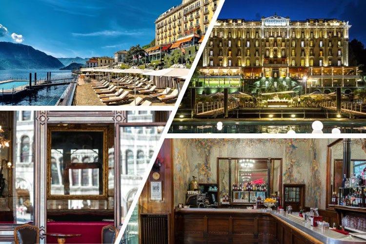 La guida propone un viaggio in oltre 200 locali storici italiani - La storia dell'Italia da bere nella guida 2020 dei locali storici