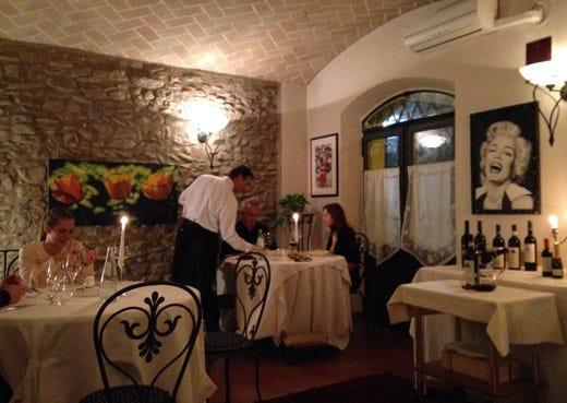 Alla locanda del feudo a castelvetro tanta armonia e - Ristorante borgo antico cucine da incubo ...