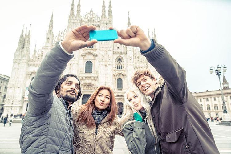 Cresce il turismo lombardo Due milioni di arrivi in più