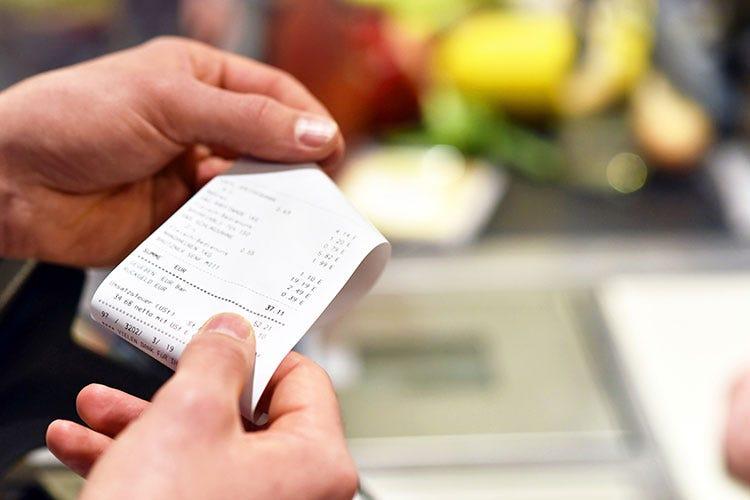 Lotteria degli scontrini, si parte. Ma gli esercenti non sono preparati