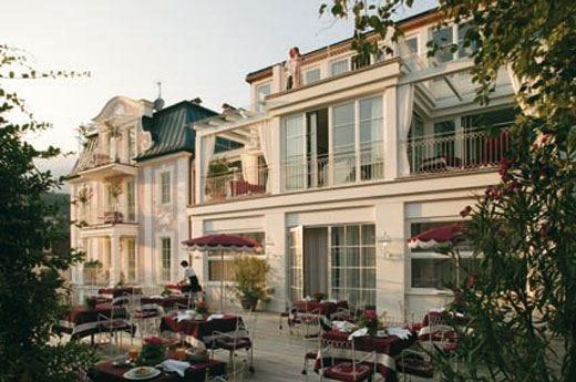 Riapre il Meisters Hotel Irma A Merano le fiabe prendono forma