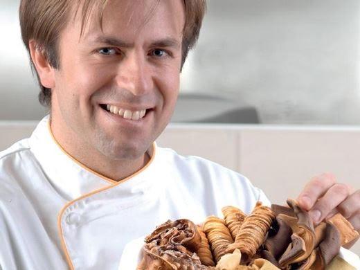 Montersino: Formazione prima di tutto Il Cuoco dell'anno si racconta