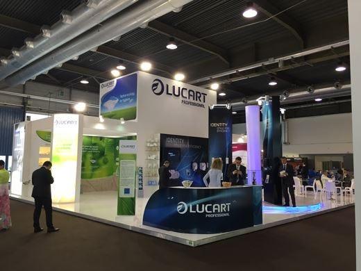 Lucart è sempre più £$green$£ Prodotti per la pulizia ecosostenibili