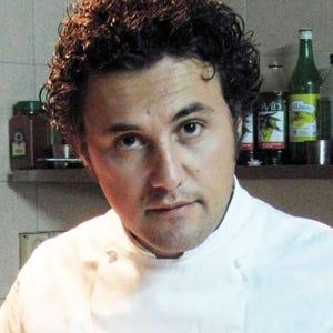 La storia incredibile di Luigi Ferraro (nella foto) sembra riportarci in un'epoca che non esiste più, malgrado questo chef abbia poco più di trent'anni. - luigi-ferraro_1