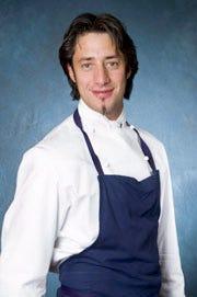 Trussardi alla scala nuovo menu firmato carlo cracco e for Luigi taglienti chef