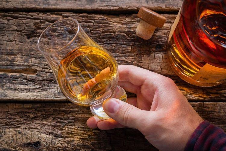 Maggio è il mese del whisky Milano gli dedica un giorno intero