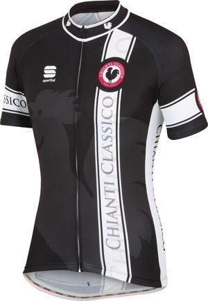 Chianti Classico per il ciclismoLa nuova maglia nera del Consorzio