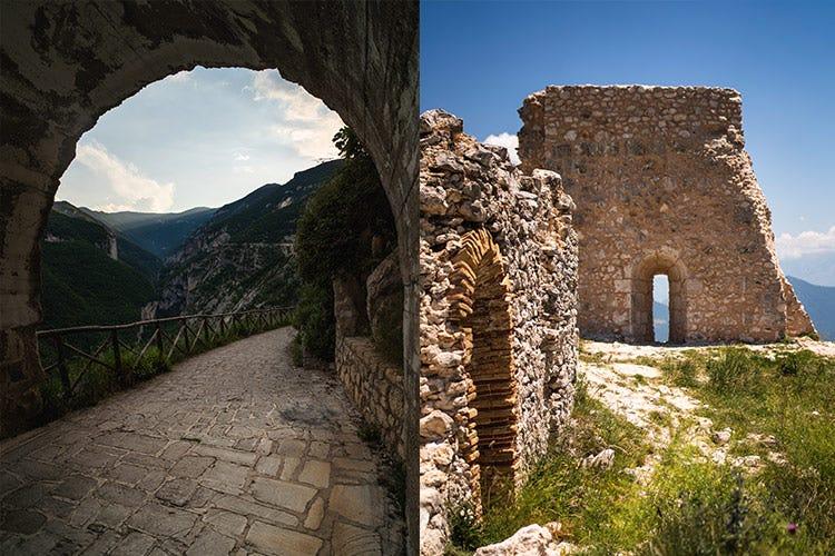 A spasso per l'Italia. Abruzzo, mare e montagna a tavola