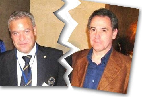 L'Ais divorzia da Franco Ziliani Maietta svela le ragioni della rottura