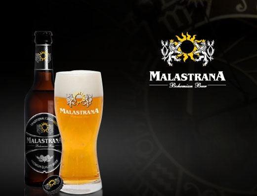"""Le birre ceche a Sol&Agrifood 2014 Interpivo presenta """"Malastrana"""""""