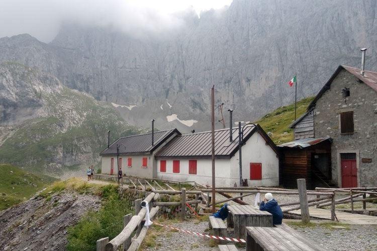 Malghe alpine lombarde Dalla Regione 838mila euro per la tutela