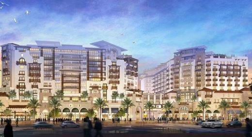 Mandarin Oriental continua a crescere Entro il 2017 nuove residenze in Florida