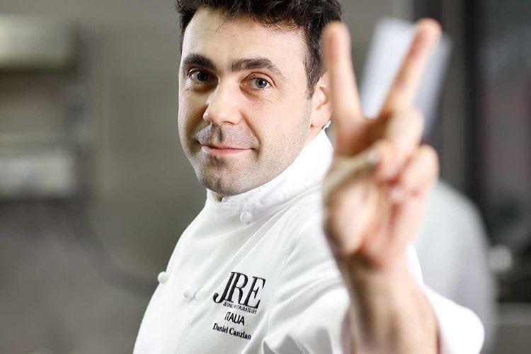 """Manifesto della Cucina italiana Il """"credo"""" di Daniel Canzian"""