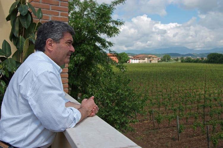 Vino, Loris Biatta (Le Marchesine): «In crisi, ma pensiamo al domani»