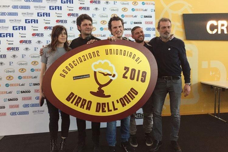 È marchigiano il birrificio dell'anno Mukkeller vince alla Fiera di Rimini