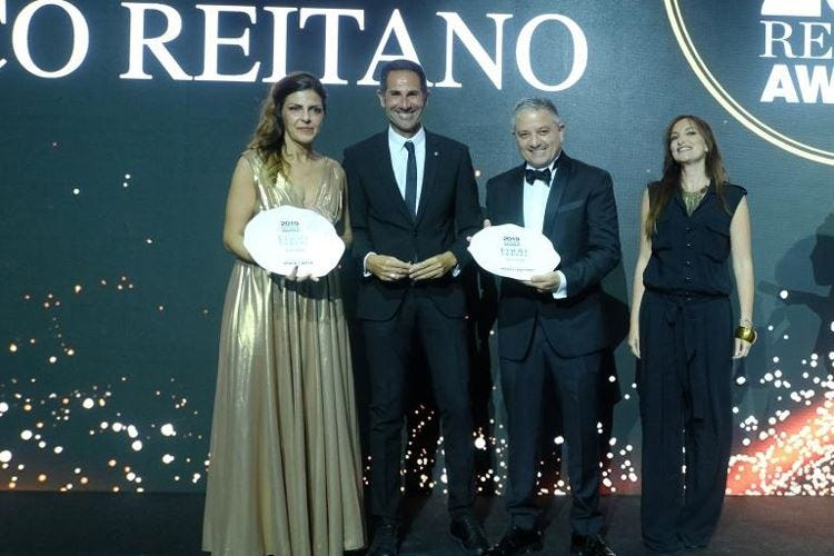 Food and Travel Magazine Italia