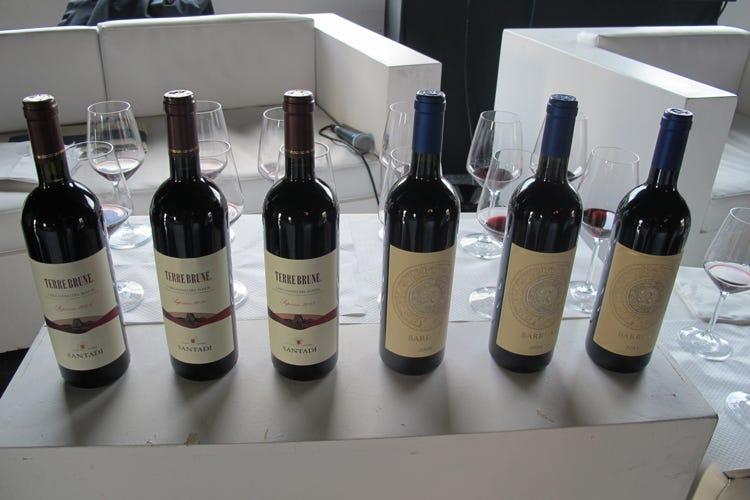 Eccezionale Un… mare di vino ad Alghero 110 etichette sarde si raccontano  WL97