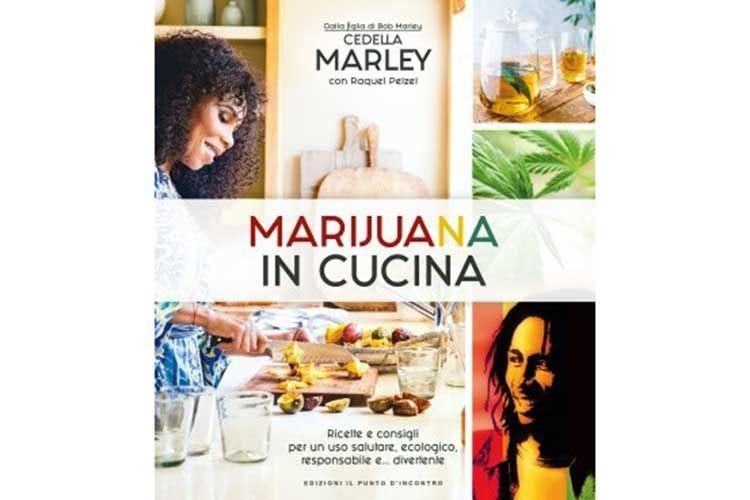 Marijuana, come utilizzarla in cucina