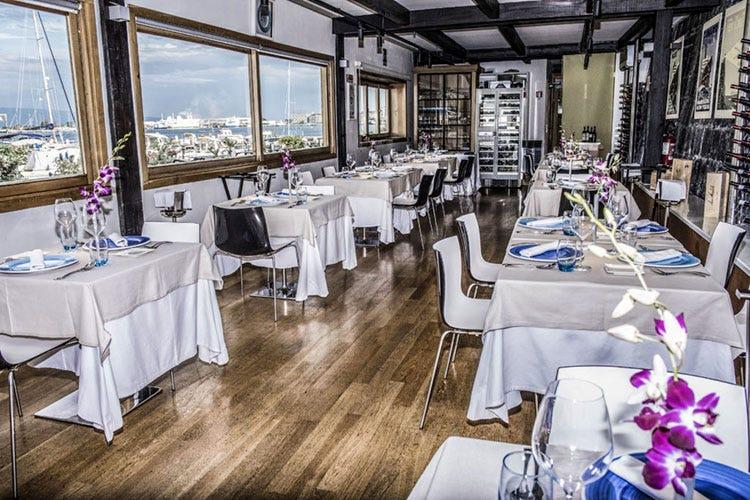 Ristorante Marina del Nettuno Yatching Club - CHIUSO