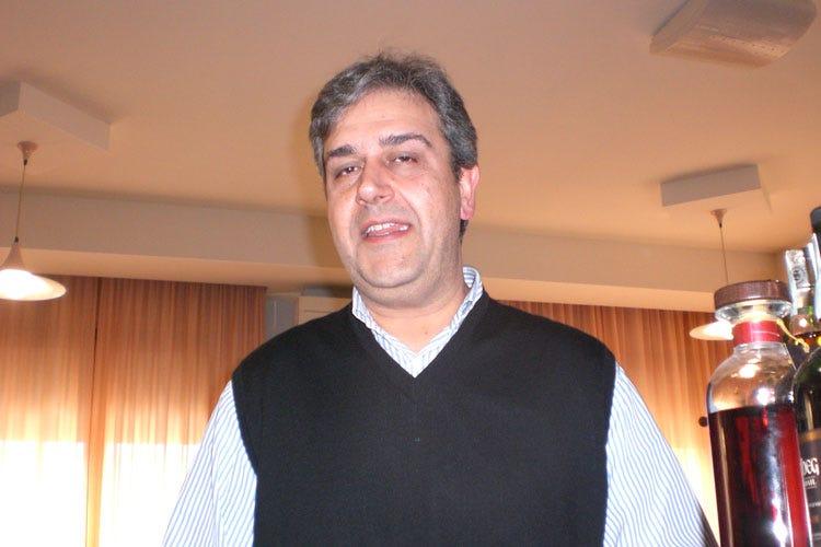 Michele Raspa (Da Marina, olio Evo grande protagonista In lista etichette abruzzesi e molisane)