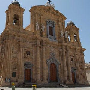 La Chiesa Madre di Marsala